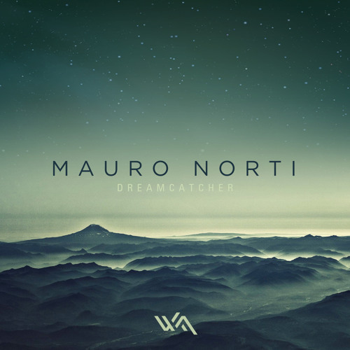Mauro Norti - Dreamcatcher