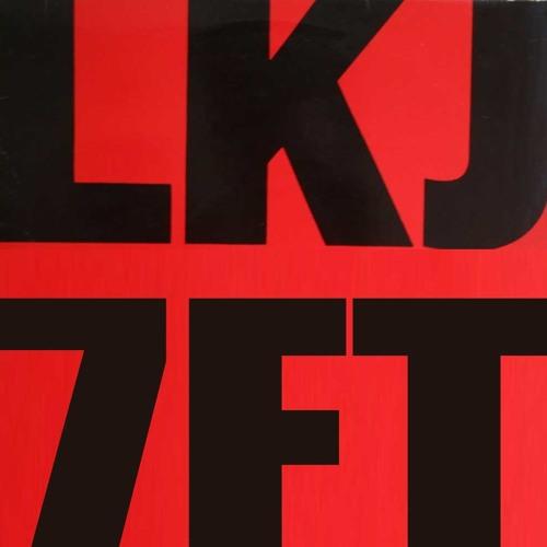 LKJ - 5 Nights Of Bleeding  [ 7FT REFIX ]