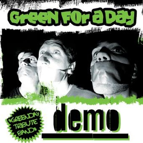Green day tribute - Green for a day - AMERICAN IDIOT (cover)