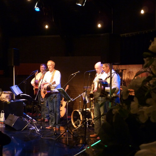 The Old Times Skifflers