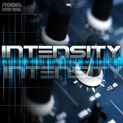 HVK Music _ Intensity ( DC Medina Remix ) OUT NOW ON BEATPORT