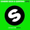 Download BARE Vs. Sandro Silva & Quintino - Epic Mvkers Mp3