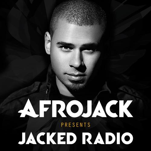 Afrojack presents JACKED Radio - Week 01 (06.01.14)