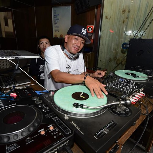 SOUL OF SYDNEY #151: DJ NAIKI (Chiefrockers) @ Soul of Sydney NYD Block Party 4-5:30pm
