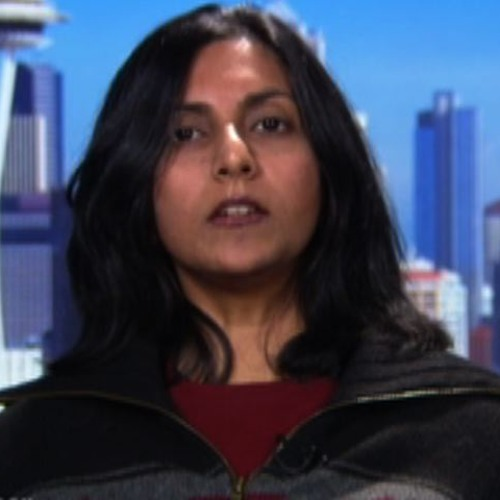 """A Socialist Elected in Seattle: Kshama Sawant on Occupy, Fight for 15, Boeing's """"Economic Blackmail"""""""