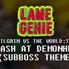 Lame Genie - Clash at Demonhead (Scott Pilgrim Vs. The World: The Game)