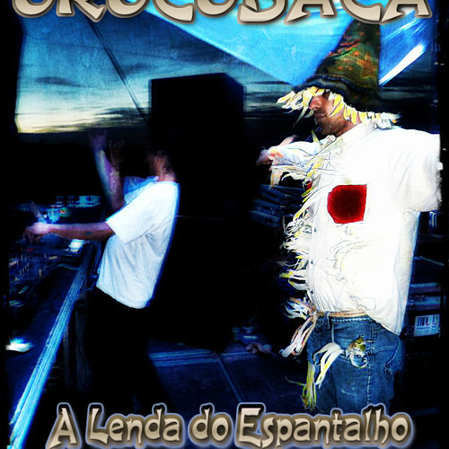 Urucubaca - A Lenda Do Espantalho (Abaracdabra Remix)