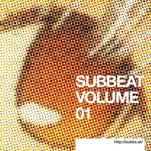 SUBBEATvol01 #2 Mondaystudio
