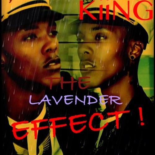 Lavender KiiNG Snacks