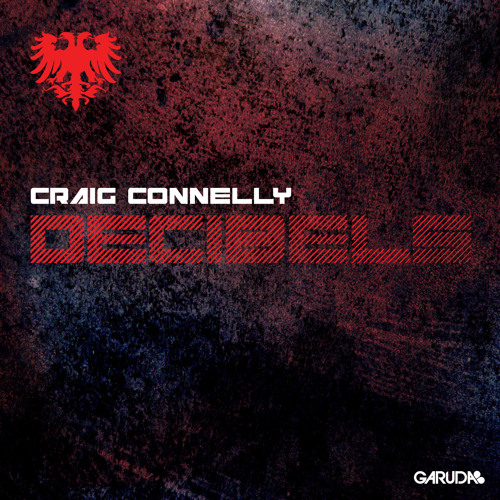 Craig Connelly - Decibels (Original Mix)
