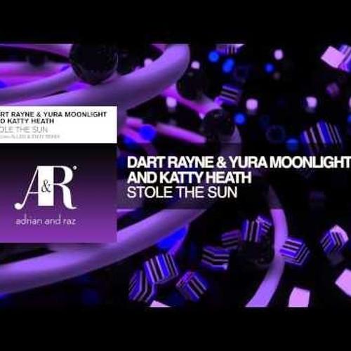 Dart Rayne & Yura Moonlight Feat Katty Heath - Stole The Sun (Allen & Envy Remix) [A&R}