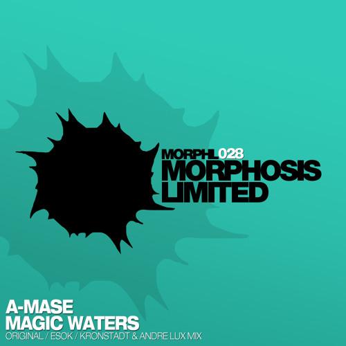 A-Mase - Magic Waters (Esok Remix) [Preview]