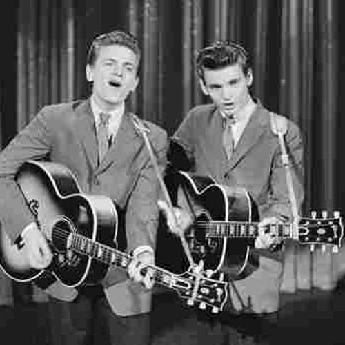 Graham Nash on meeting The Everly Brothers