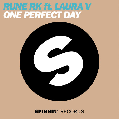 Rune RK ft. Laura V - One Perfect Day (Extended Mix)