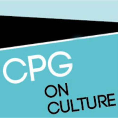 CPG ON CULTURE : 17 DECEMBER 2013, 5.30 PM - 8 PM