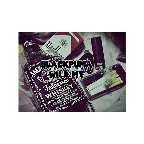 WILD M'F by BLACK PUMA