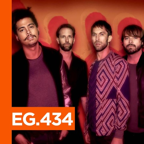 EG.434 Visionquest (Live @ VQ13 Tour)