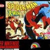 Spider-Man and the X-Men in Arcades Revenge (Title Theme)