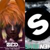 ZEDD Vs Audien - Stay The Elysium (RAV Mashup) *FREE DOWNLOAD*