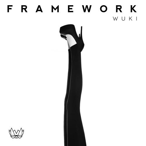 Framework EP Teaser (OUT NOW on OWSLA/Nest IV)