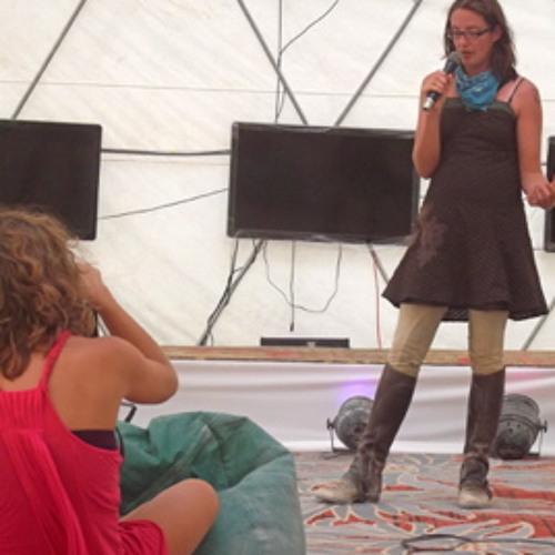 TEDx Black Rock City- Kera Willis- Autism And Interspecies Tribe