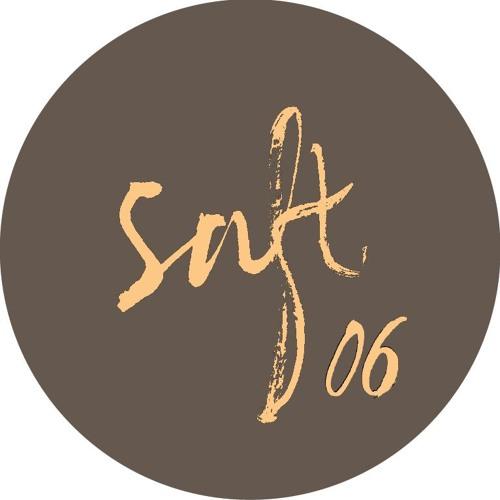 SAFT06 - Giorgio Luceri - Liger EP (+ Gene Hunt Remix)