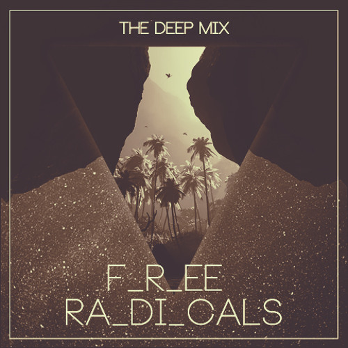 Free Radicals Mix for The Deep NYC