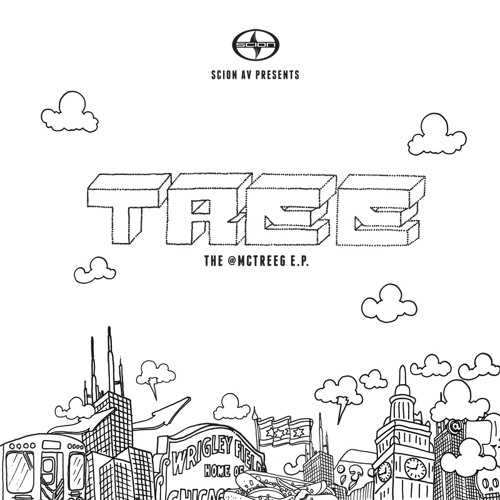Tree - Probably Nu It