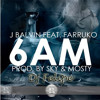 J.Balvin 6 A.M Mix (Dj Felipe)