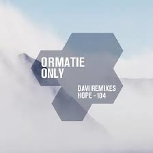 Ormatie - Once (DAVI's lost & found mix) [FREE DOWNLOAD]