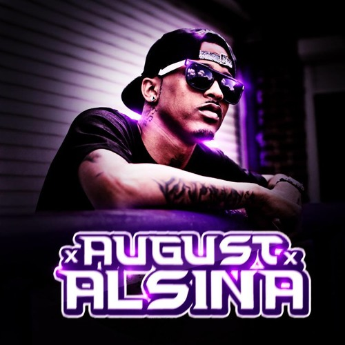 August Alsina - Dont Forget About Me