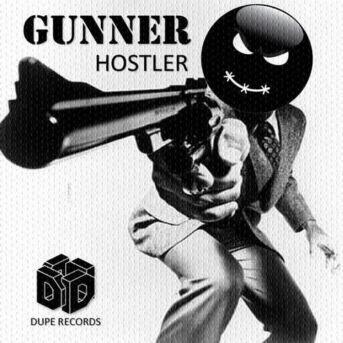Gunner - Over Control (Dub Mix)
