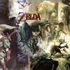 Zelda Theme - Electric Guitar