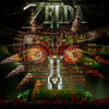 Termina Field-The Legend Of Zelda : Majora´s Mask