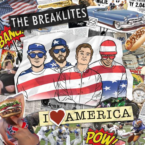 I ♥ America