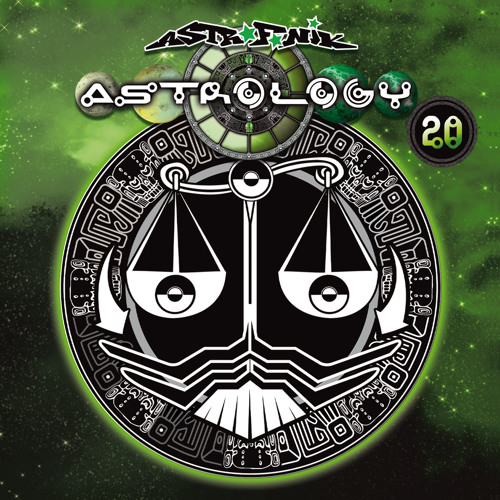 Neurokontrol VS Wakefields - Astrologik (2011)