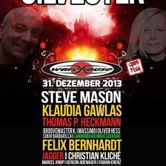 Felix Bernhardt Live @ Elektro Küche Cologne 31.12.13