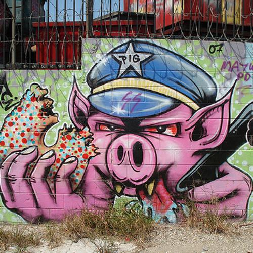 HONDO - PIGGY (PROD. by DIRT NASTY) - COMPOUND COLLECTIVE 2014