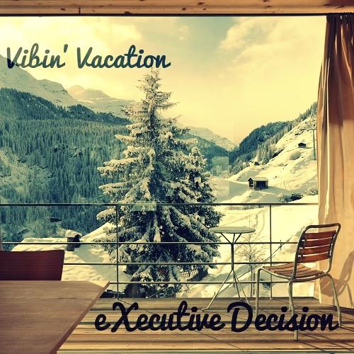 Vibin' Vacation