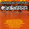 DJ Luck Feat. MC's Neat, CKP & Blakey - Garage Nation Essentials Festival 2001