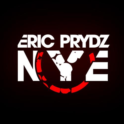 Eric Prydz - Live @ Echostage, DC