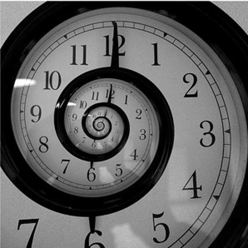 Inside The Long Now Clock (Original)l