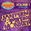 Kairos Audio Volume 1 - Mixed By Jantsen & Dirt Monkey