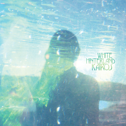 White Hinterland - Moon Jam