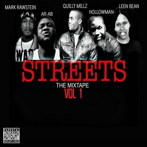 Quilly Millz - Versace ( Streets Mixtape )