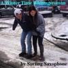 A Winter Time Bildungsroman