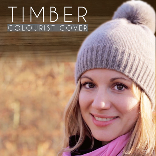 Timber - Pitbull Ft. Kesha (Cover By COLOURIST)