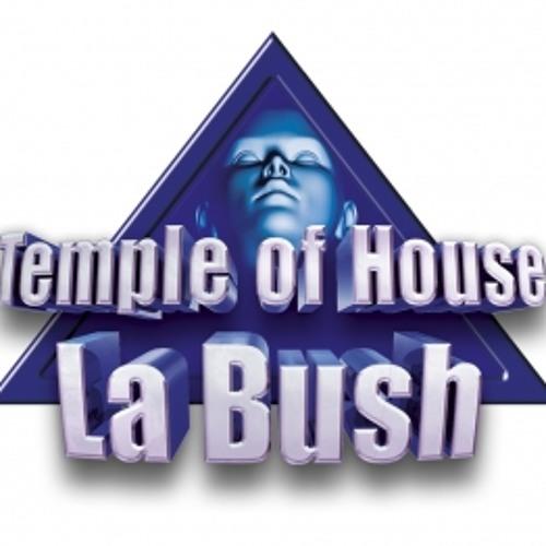 SERCH @ La Bush (Pecq - Belgium 2001)