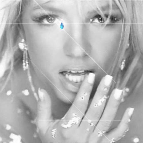 Britney Spears - Hold It Against Me (TenLittleRabbits' パラダイスに泣いて Refix)