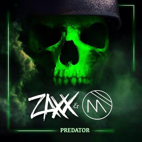 Merzo, ZAXX - Predator (Original Mix)